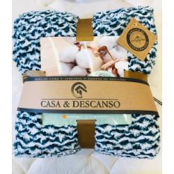 Frazada Blanket 1,5 pl...