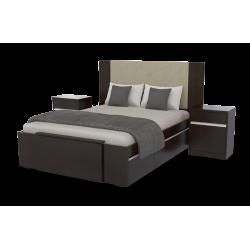 base de cama con cajones...