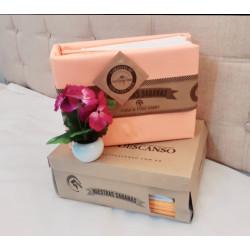 JUEGO DE SABANAS PH BOX 2.5...
