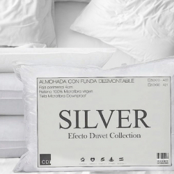 Almohada CDI Silver 70 x 50
