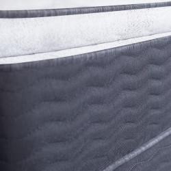 Colchón y Sommier Inducol Pocket Extra Comfort 200 x 200 Acercamiento