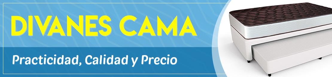 Divanes Cama